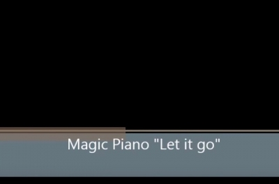 Взлом Magic Piano (полная версия)
