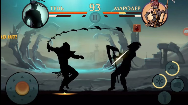 Shadow fight 2 mod apk v1. 9. 37 download [unlimited everything].