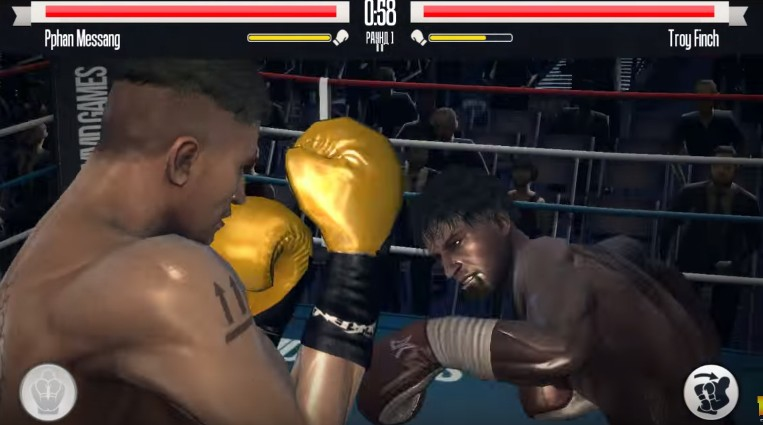 Читы Для Real Boxing Android