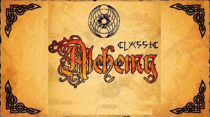 alchemy classic crack rus android