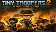 Tiny Troopers 2: Special Ops взлом (много денег)