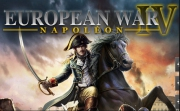 European War 4: Napoleon взломанная