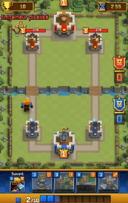 Royale Clans – Clash of Wars взлом