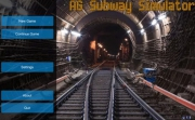 AG Subway Simulator Mobile полная версия